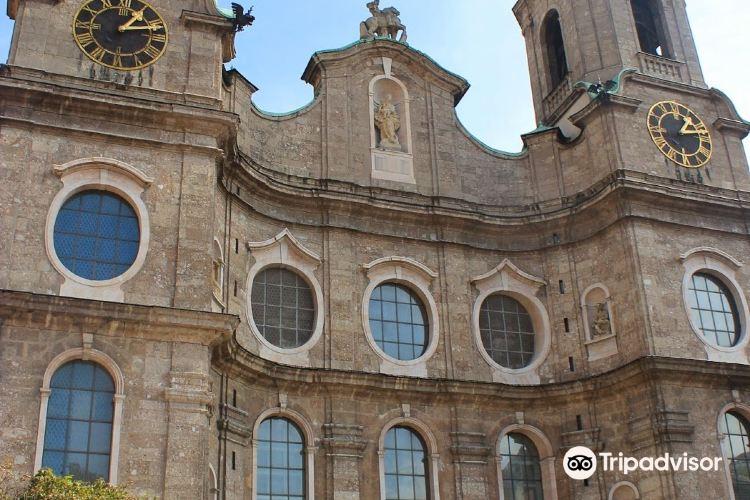 Cathedral of St. James (Dom zu St. Jakob)4