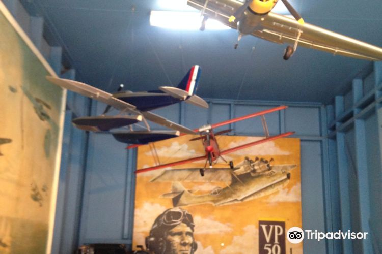 Royal Australian Air Force Townsville Museum3