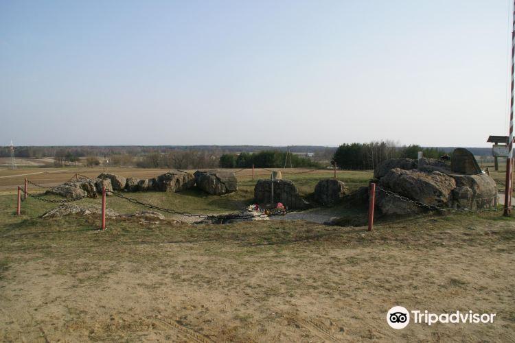 Pomnik Akrobaty