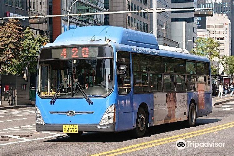 이천시외버스터미널