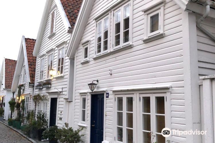 Stavanger turistinformasjon