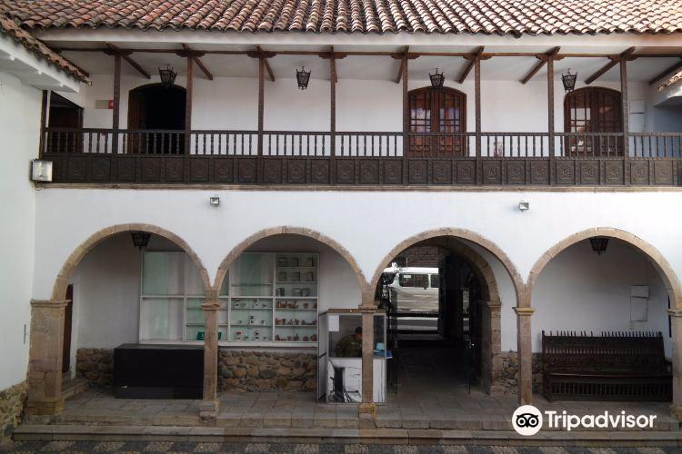 National Folklore Museum - Museo Nacional de Etnografia y Folklore2