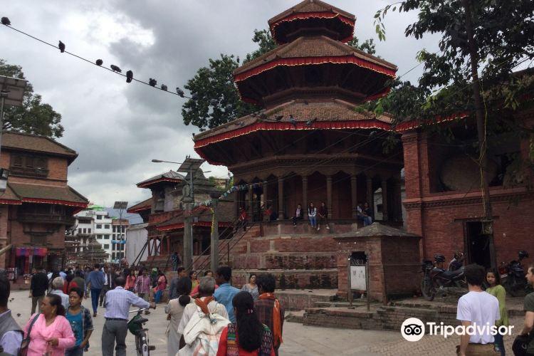 Kakeshwar Temple2