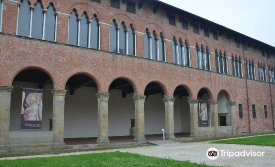 Museo Nazionale di Villa Guinigi3