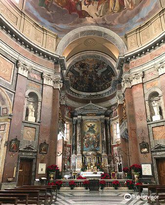 Chiesa di San Girolamo dei Croati1