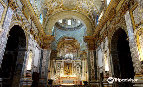 Museo Diocesano Napoli - Complesso Monumentale Donnaregina4