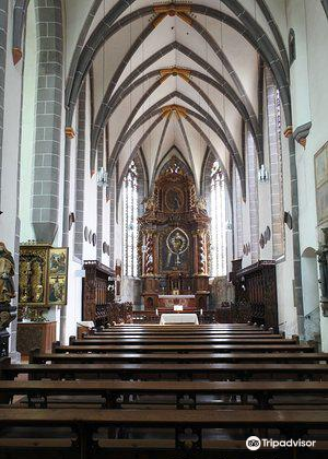 Carmelite Church1