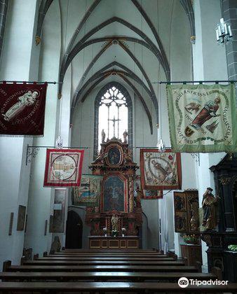 Carmelite Church3