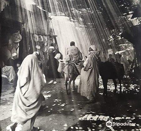 MACMA Musee d'Art et de Culture de Marrakech2