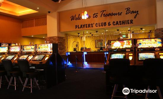 Treasure Bay Casino4