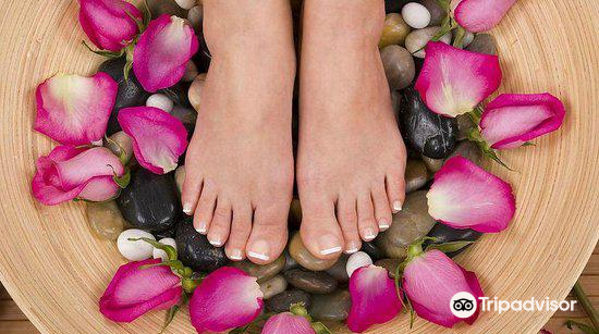 Relax Foot Massage3