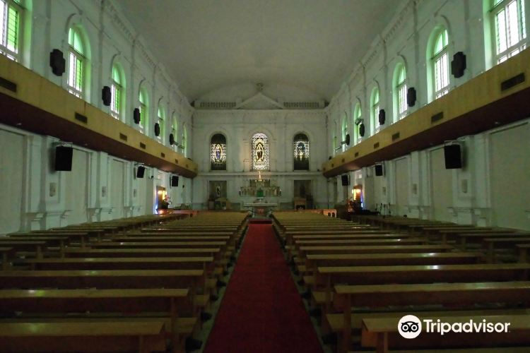 Church of the Sacred Heart4