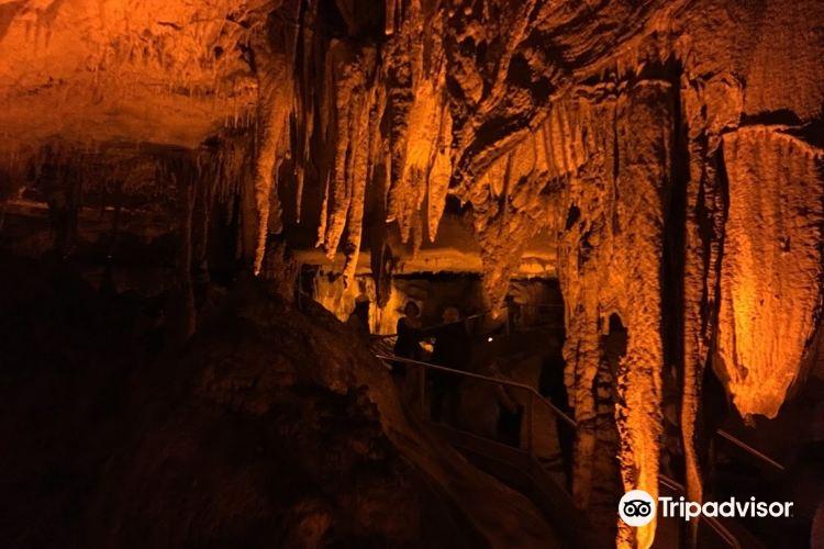 猛獁洞國家公園4