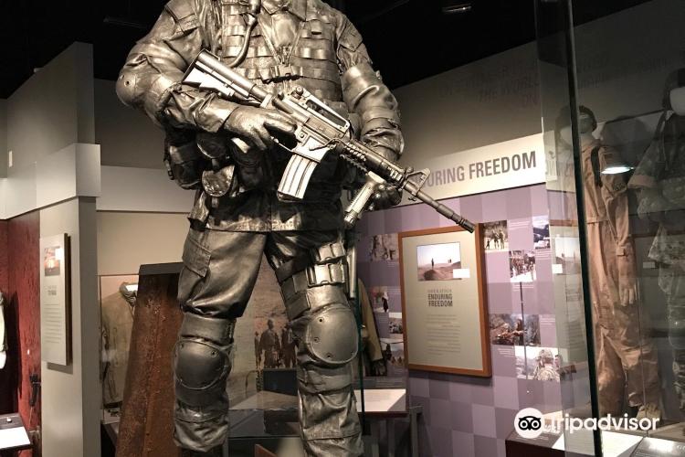 National Guard Memorial Museum2