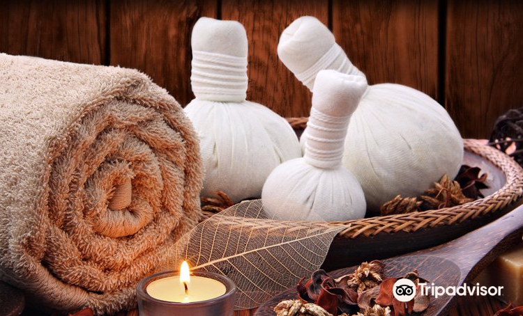 Aiyara Thai Massage & Wellness