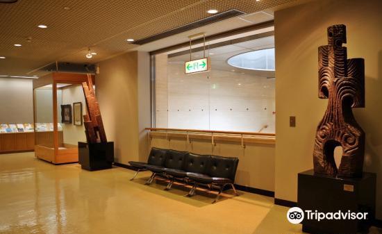 Fukuoka Prefectural Museum of Art3