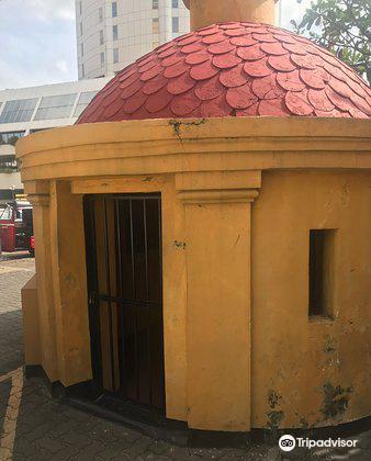 King Sri Wickrama Rajasinghe Prison Cell4