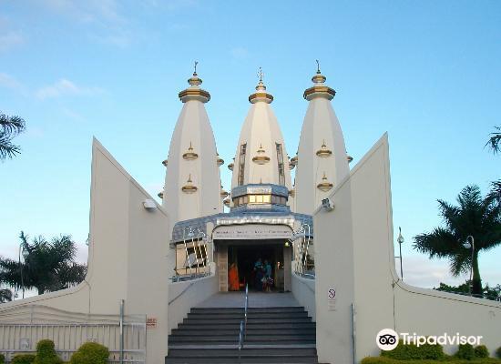 Hare Krishna Temple of Understanding3