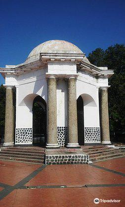 Thomas Parr Monument2