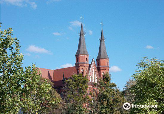 Church of St. Henryk1