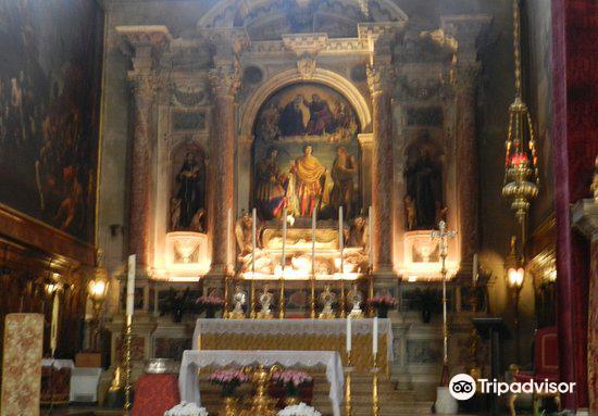 Chiesa di San Zulian (Giuliano)4