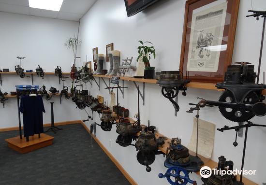Sock World & Sock Knitting Machine Museum4