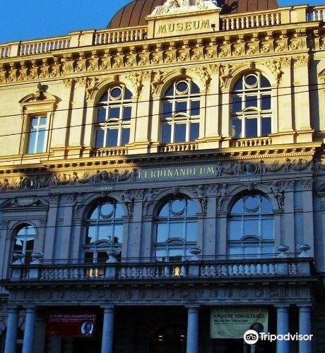 Ferdinandeum Museum1