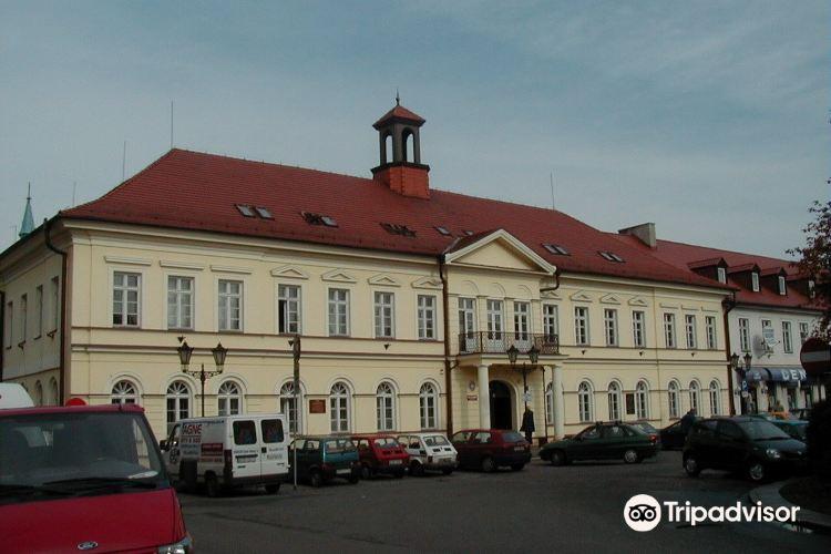 Tenement of Slebarski family1