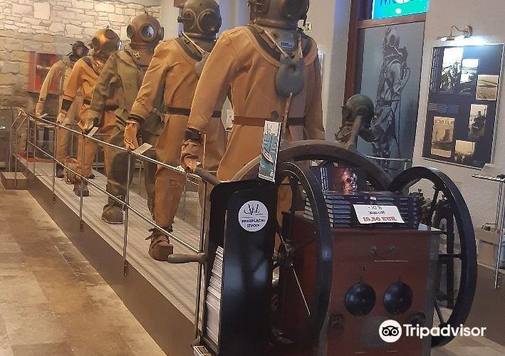 Museum of Underwater Activities3