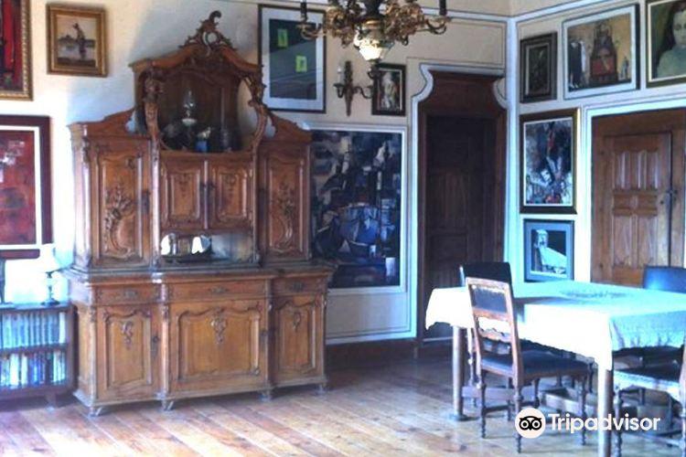 Atanas Krastev House Museum4