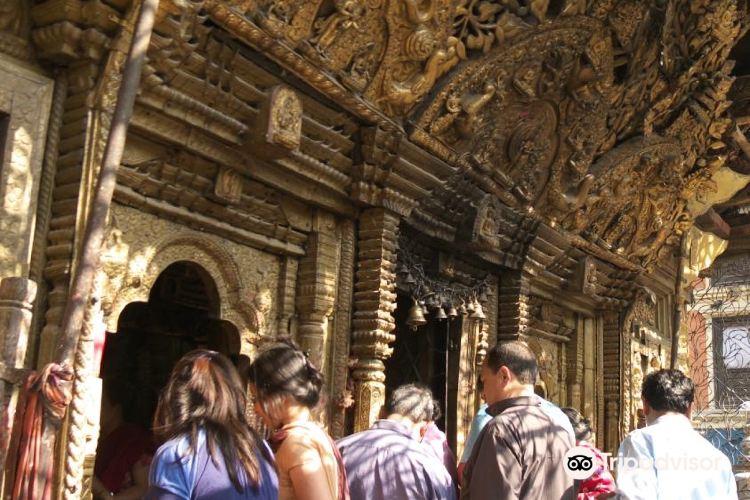Kabindrapur Temple3