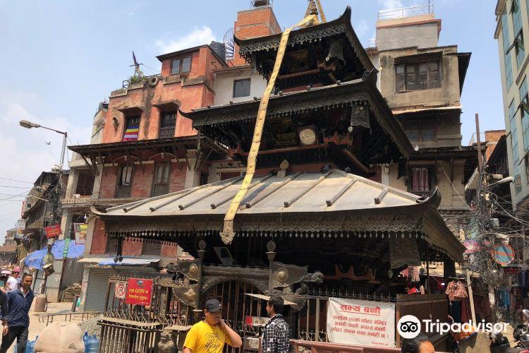 Kabindrapur Temple1