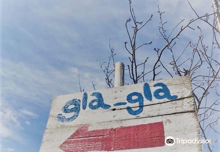 Gla Gla2