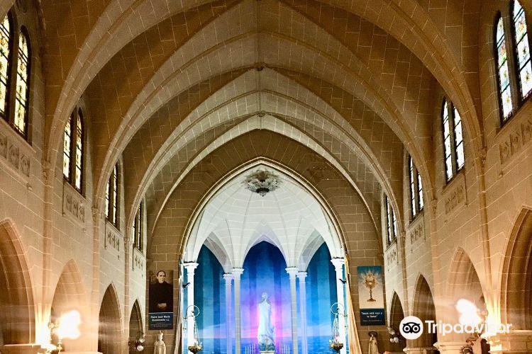 Iglesia Stella Maris1