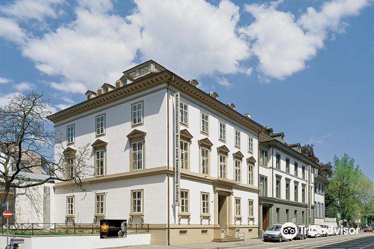 Antikenmuseum (Museum of Antiquities)