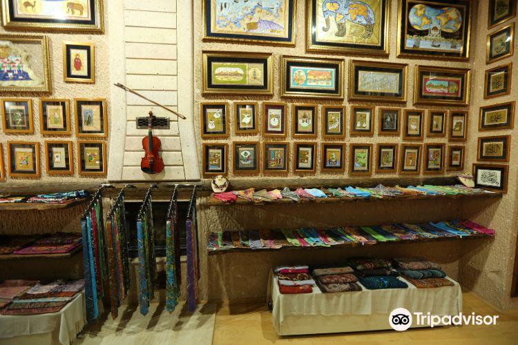 Ebru Sanat Evi Art Gallery3