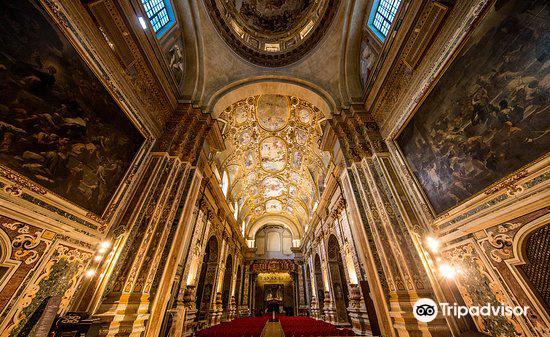 Museo Diocesano Napoli - Complesso Monumentale Donnaregina1