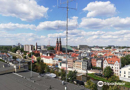 Piast Tower1