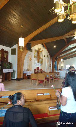 St Ignatius Catholic Church4