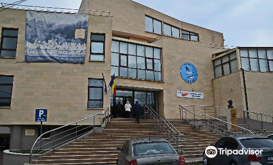 The Danube Delta Museum2