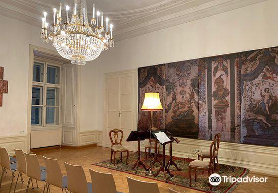 Mozarthaus Vienna3