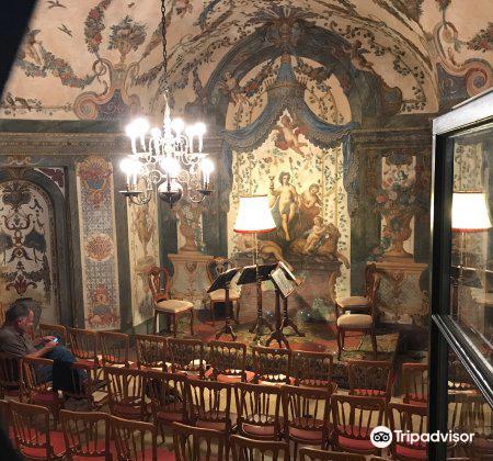Mozarthaus Vienna4
