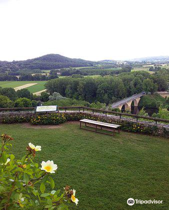 Jardins Panoramiques de Limeuil3