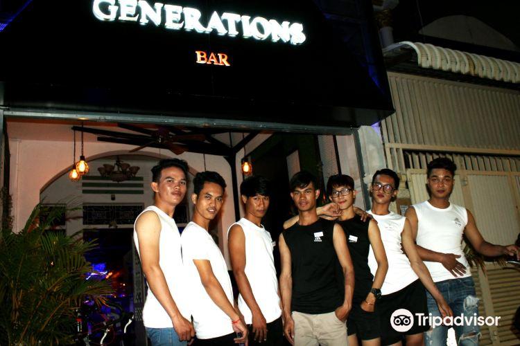 Generations Bar1