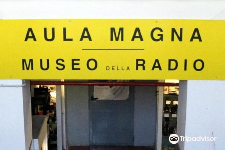 Museo della Radio D'epoca1