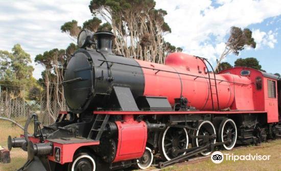 Don River Railway3