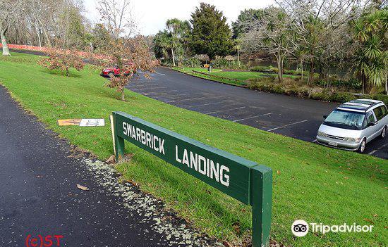 Swarbricks Landing4