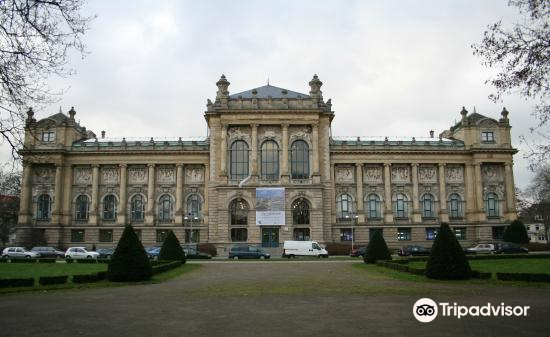 Lower Saxony State Museum (Niedersachsisches Landesmuseum Hannover)4