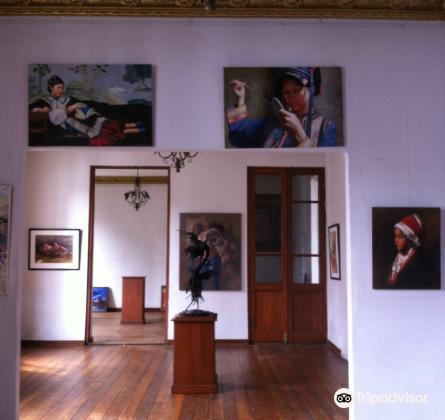 Museum of Contemporary Art - Museo de Arte Contemporaneo Plaza3