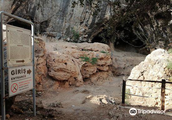 Karain Cave3